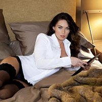 Megan Fox is Revealed as New Face of Electronics Brand