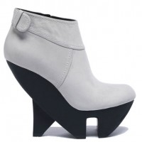 Camilla Skovgaard F/W 2010-2011 shoe range