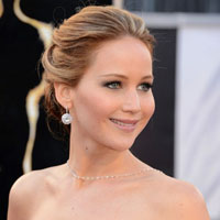 Jennifer Lawrence's harsh transformations, blonde or brunette?