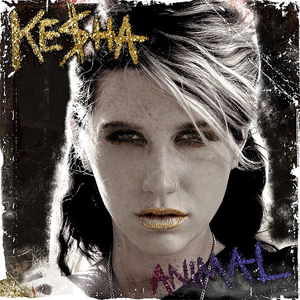 Kesha-Animal-Album