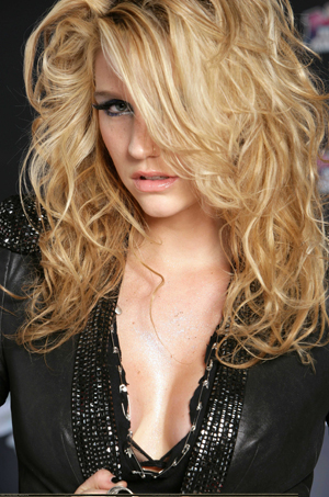 Kesha-music-awards