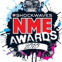Shockwaves NME Awards 2010
