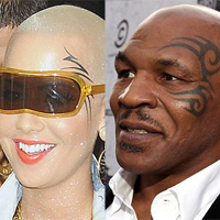 Amber Rose&#8217;s Face Tattoo: Hot or Not?