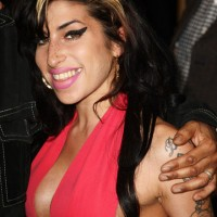 Hilarious! Amy Winehouse nicknames her lady parts!
