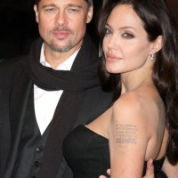 Angelina Jolie and Brad Pitt to star together in new Cleopatra movie