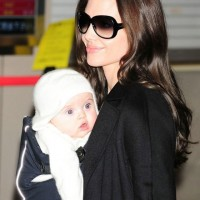 Angelina Jolie is NOT the best mom