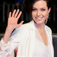 Angelina Jolie is Hollywoods biggest draw