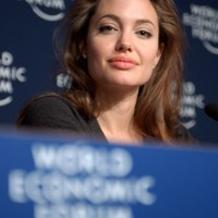 Angelina Jolie eyes Presidency?
