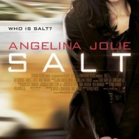 New Salt poster &#038; trailer starring Angelina Jolie