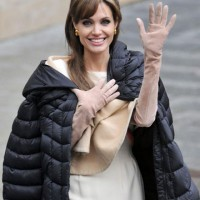 Angelina Jolie in &#8216;The Tourist&#8217;: First Look