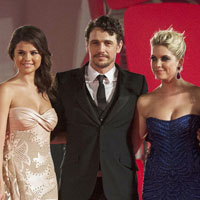 Selena Gomez Mad Over Ashley Benson's Romance With James Franco