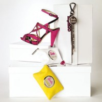 We love Barbie. Barbie loves Mimco