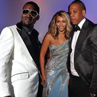 BET Awards 2012 Nominees Announced