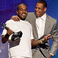 BET Awards 2012 Winners