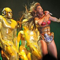 Beyonce Knowles: I Am fashion