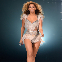 Beyonce Claims She&#8217;s Lost 60 Pounds