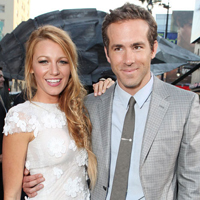 Ryan Reynolds and Blake Lively Secretly Married?
