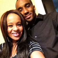 Bobbi Kristina Dating Whitney Houston&#8217;s &#8216;Adopted Son&#8217;?