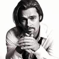 Brad Pitts Full Chanel No. 5 Ad