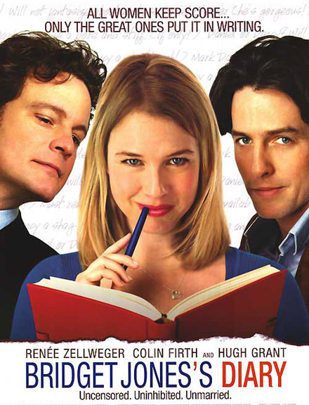 Bridget Jones's Diary the musical to be opned in London in 2011