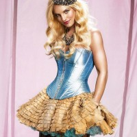 Britney Spears Circus Album Photos