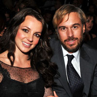 Britney Spears' Fiance Jason Trawick is Petitioning For Conservatorship