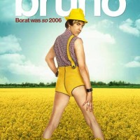 Hilarious! Bruno trailer is awesome