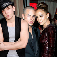 Casper Smarts Former BFF Josh Ayers to JLO: &#8216;Casper Is A Snake!&#8217;