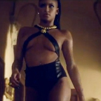 Cassie Ventura's Dominatrix Look: Hot or Not?