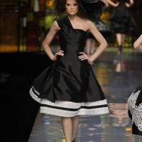 Gorgeous Haute Couture from Christian Dior