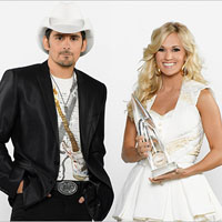 CMA Awards Winners 2012