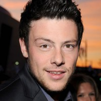 Cory Monteith is Taylor Swift's new man