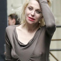 "Courtney Love: ""Gavin cheated on Gwen with me!"""