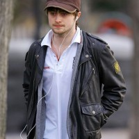 Daniel Radcliffe does not smoke weed!