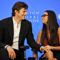 Demi Moore and Ashton Kutcher Haven&#8217;t Filed For Divorce Yet!