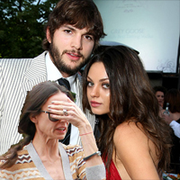 Demi Moore&#8217;s Devastated by Ashton Kutcher and Mila Kunis&#8217; Romance