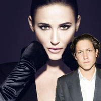 Demi Moore,50, Is Dating Vito Schnabel, 26!