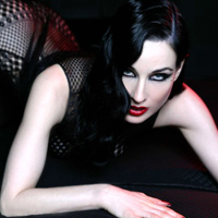 Dita Von Teese Is Turning To Fashion