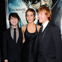 Harry Potters Emma Watson, Daniel Radcliffe and Rupert Grint are among UKs top 5 actor millionaires under 30 again