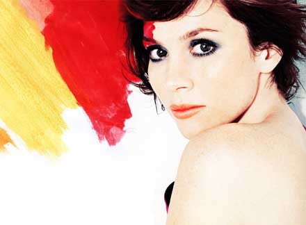 Anna Friel is No. 9 in FHM's World's Sexiest Woman 2009 poll