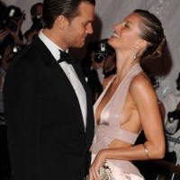 Gisele Bundchen: &#8220;It&#8217;s  a boy!&#8221;