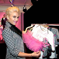 From Around The Web: Gwen Stefani&#8217;s Harajuku Mini Kids&#8217; Collection for Target