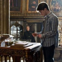Ready for new Harry Potter  teaser?