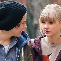 Taylor Swift and Harry Styles: No In One Direction Anymore