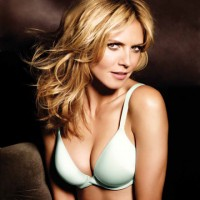 Top 5 ladies wearing a bra