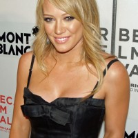 Hilary Duff quits movies to write books
