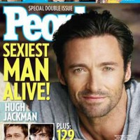 Hugh isn&#8217;t really the Sexiest Man Alive 2008!