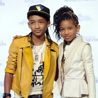 Smith Collaps: Jaden and Willow to Blame?