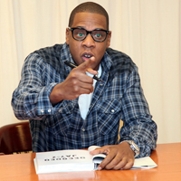 Jay-Z Sued for Stealing Parts Of His Memoir Book &#8216;Decoded&#8217;