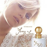 Jessica Simpson&#8217;s Fancy Love